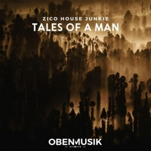 Zico House Junkie - Tales Of A Man
